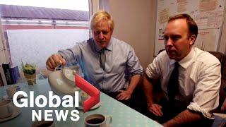 Coronavirus outbreak: UK PM tests positive; New York's ventilator crisis