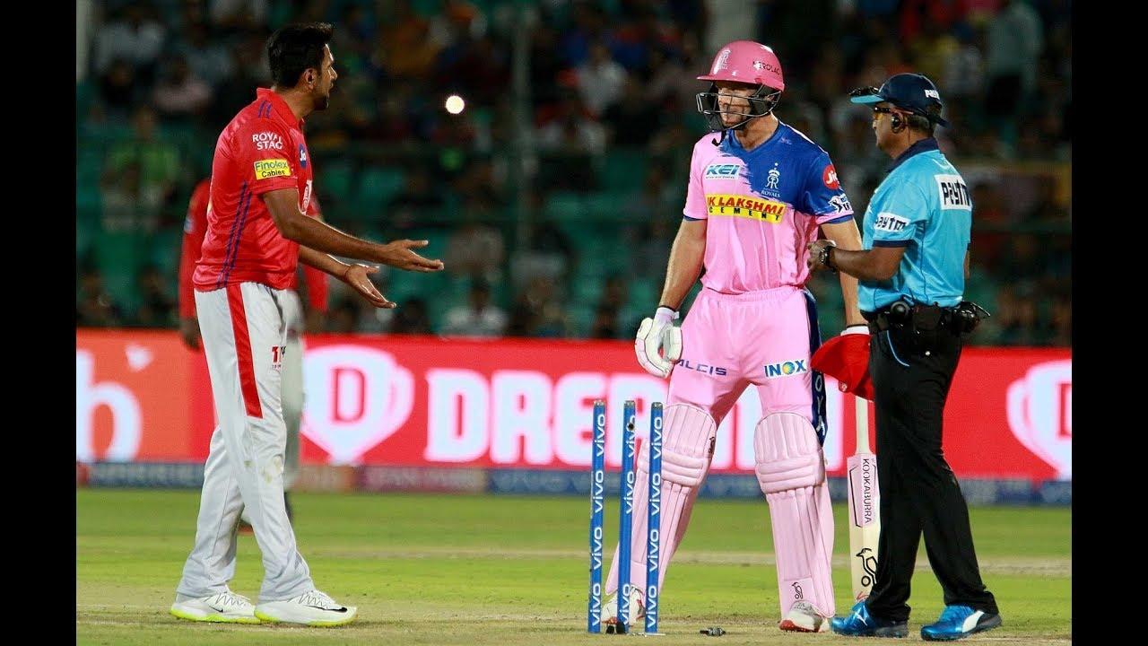 Cricket Bizarre - Mankading   How it started