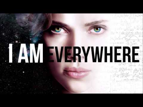 I Am Everywhere- Lucy Soundtrack (Movie)