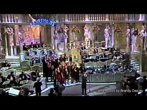 , title : 'RENATO ZERO - Ave Maria (Sanremo 1993 - Prima Esibizione - AUDIO HQ)'