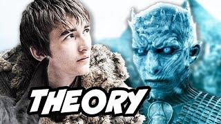 Game Of Thrones Season 7 Night King Theory