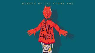 New Queens of Stone Age Album- Villains - August 25th!