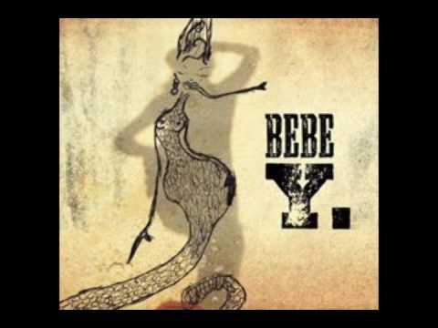 NOSTARE - BEBE NUEVO ALBUM 2009 con letra
