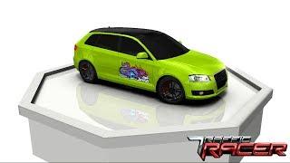 Новая машина в Трафик Рейсер #15 для детей ВИДЕО про машинки Traffic Racer kids games about cars