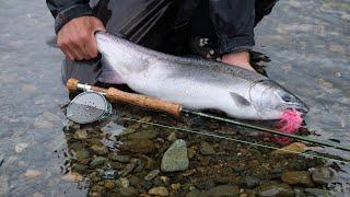 Incredible Fly Fishing - Alaska 2018