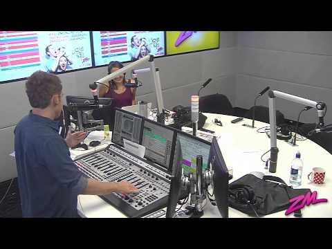 ZMTV - Jase & PJ Take ZM Off The Air