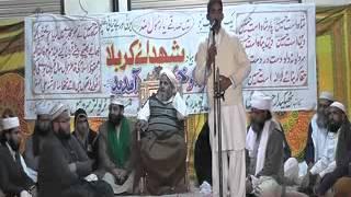 Molana Jafar Qureshi  Waqia Karbala  P1