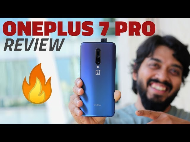 OnePlus 7 Pro Review | NDTV Gadgets360 com