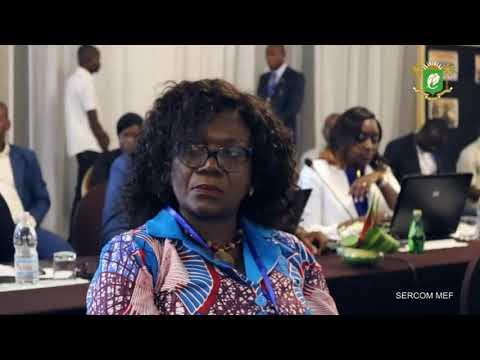 Le Plan Directeur de l'Aménagement des Corridors pour l'Anneau de Croissance en Afrique de l'Ouest