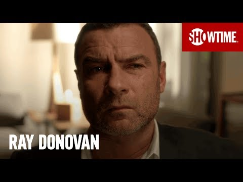 Ray Donovan 5.01 (Clip 'It Was a Family Thing')