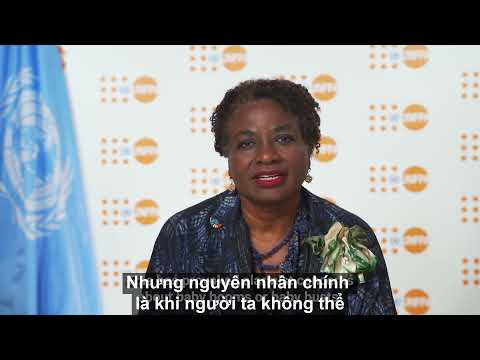 World Population Day message by UNFPA Executive director Dr. Natalia Kanem