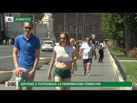 TG AMBIENTE AGENZIA DIRE GREENPEACE SU PIATTAFORMA NELLO STRETTO DI SICILIA