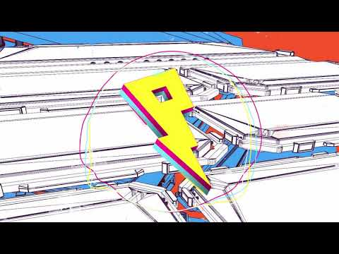 Rudimental - These Days [AJR Remix] (ft. Jess Glynne, Macklemore & Dan Caplen)