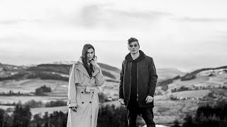 Gambar cover Martin Garrix & Dua Lipa - Scared To Be Lonely (Acoustic)