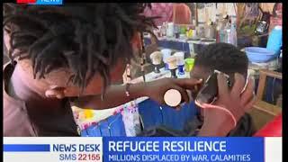 Kakuma Refugee Camp is facing unsumountable challenges