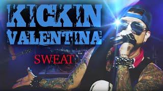 KICKIN' VALENTINA - Sweat