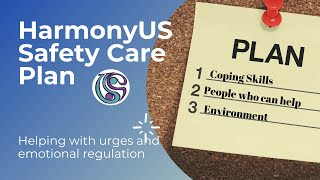 The Harmony Safety Care Plan