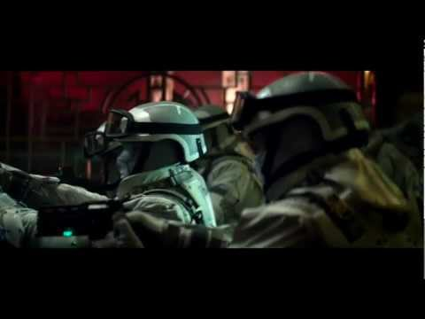 Total Recall - Official Trailer