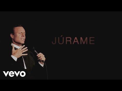 Jurame (Lyric Video) [Feat. Juan Luis Guerra]