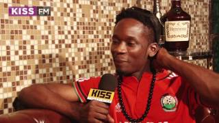 Mr Eazi Tells All About His Love Life & New Music
