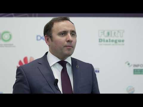 II Всероссийского IT-Форума «Смарт-регион 2018»