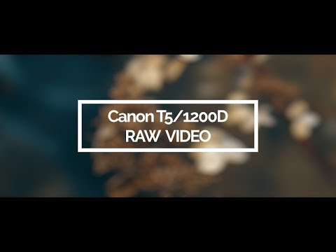 Download How To Shoot Magic Lantern Raw Video Mlv Witch Canon Dslr