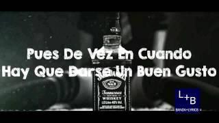 Mi Vicio Mas Grande-Banda El Recodo ( Video Lyrics )