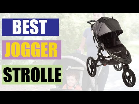 Top 9 Best All-Terrain Strollers in 2018 For Baby Carriage