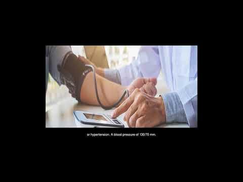 Lévolution clinique de la maladie hypertensive