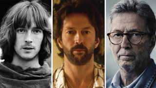 Eric Clapton ||  Alberta  Alberta ||   Unplugged