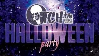 Itch Fm's Halloween Party 29-10-15