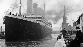 Тайная история Титаника. Загадки века. Документальный фильм