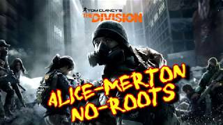 alice merton -no roots (Tom Clancy