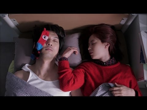 Emergency Couple Ep9: Chun-soo and Jin-hee fall asleep with their backs to each other