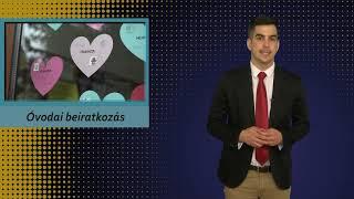 TV Budakalász / Budakalász Ma / 2021.03.04.