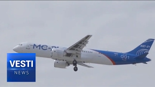 MC 21 Will Leave Boeing And Airbus Behind