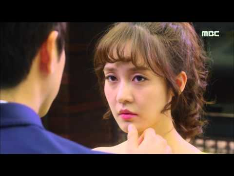 [Monster] 몬스터 ep.06 Kang Ji-hwan tore Sung Yu-ri's dress off 20160412