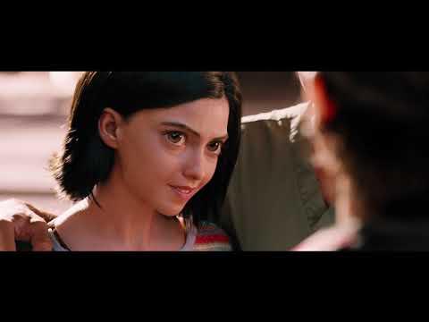 Alita Battle Angel (Domestic Trailer E)