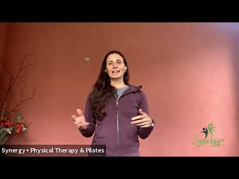 Pilates certification course - YouTube