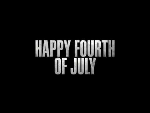 Jack Reacher: Never Go Back (TV Spot 'Happy Fourth of July')