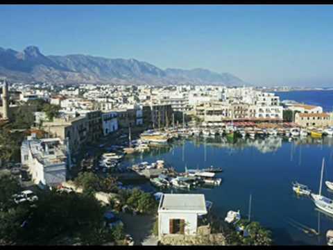 Ταξίδι του μέλιτος στην Κύπρο