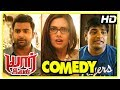 Sathish Latest Comedy Scenes   Yaar Ivan 2017 Tamil Movie Comedy Scenes   Sachiin   Esha Gupta