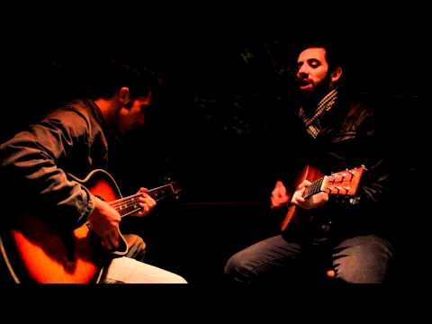 Fire Department Club - Saint Tropez (Acoustic)