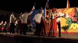 preview picture of video 'Gruppo folk Sicilia Bedda - 16° Festival internazionale del folklore Città di Vita'
