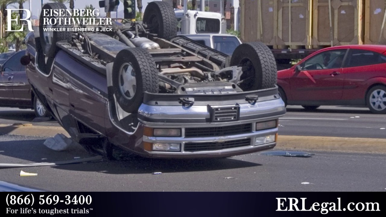 What is an SUV Rollover Accident?