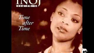 Inoj feat 96 Boyz - Time After Time (Remix)