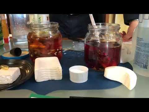 Il gel di ammaccature di spugna di acqua dolce e pigmentary notano risposte