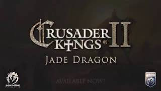 VideoImage1 Crusader Kings II: Jade Dragon
