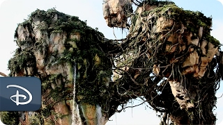 Pandora The World Of Avatar officially opens today at Disneys Animal Kingdom