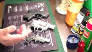3 Best Back Up Guns!